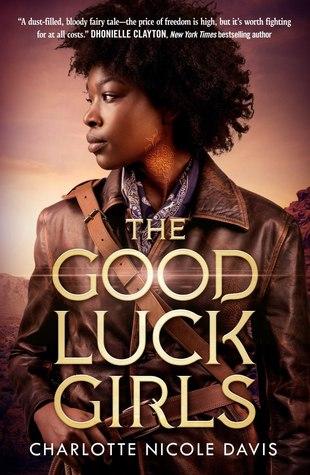 The Good Luck Girls by Charlotte Nicole Davis.jpg