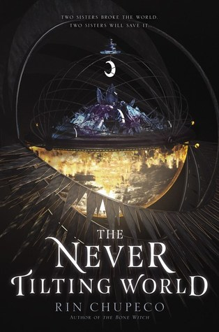 The Never Tilting World by Rin Chupeco.jpg