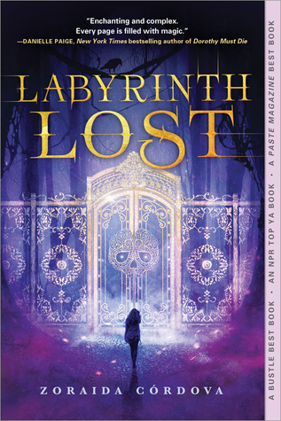 Labyrinth Lost by Zoraida Cordova.jpg