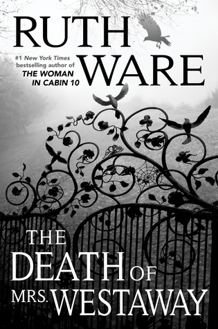 the death of mrs westaway by ruth ware.jpg