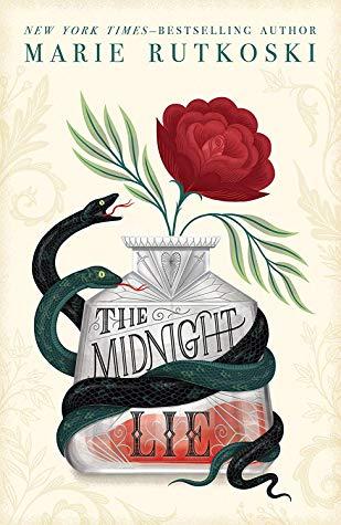 the midnight lie by marie rutkoski.jpg