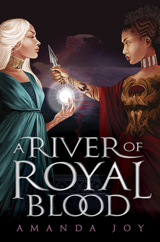 A River of Royal Blood by Amanda Joy.jpg