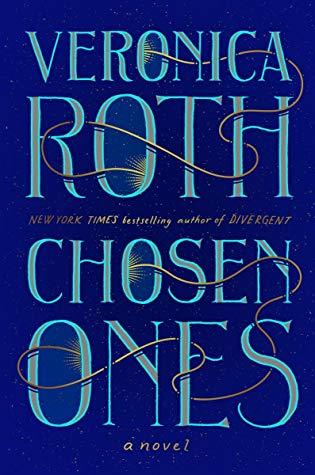 Chosen Ones by Veronica Roth.jpg
