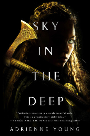 sky in the deep by adrienne young.jpg