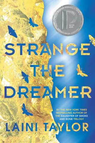 strange the Dreamer by Laini Taylor.jpg