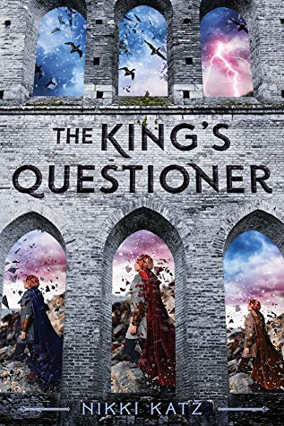 The King's Questioner by Nikki Katz.jpg