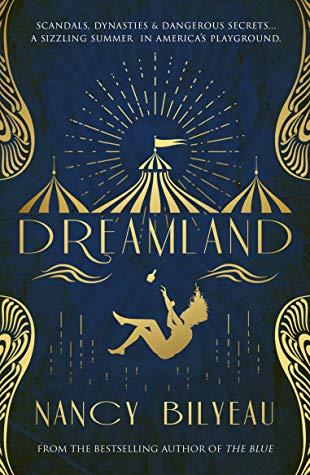 Dreamland by Nancy Bilyeau.jpg