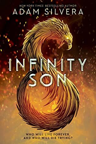 Infinity Son by Adam Silvera.jpg