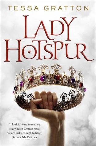 Lady Hotspur by Tessa Gratton.jpg
