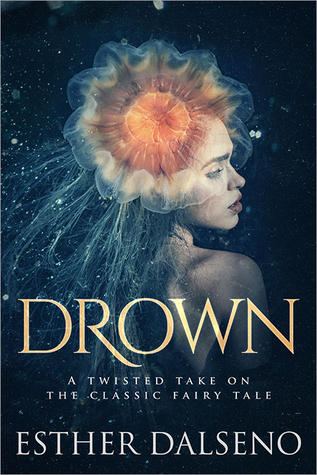 Drown by Esther Dalseno