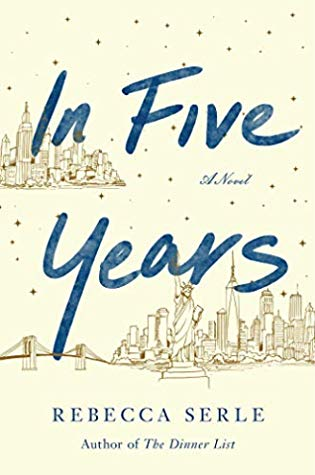 In Five Years by Rebecca Serle