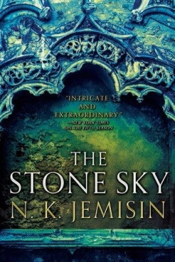 The Stone Sky by NK Jemisin