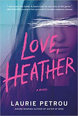 Love Heather by Laurie Petrou