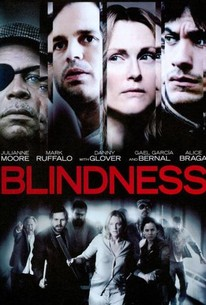 Blindness Movie Cover