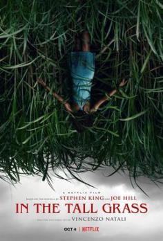 In the Tall Grass movie cover