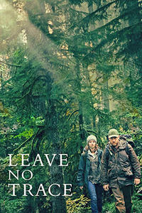 Leave No Trace Movie