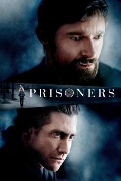 Prisoners Movie cover