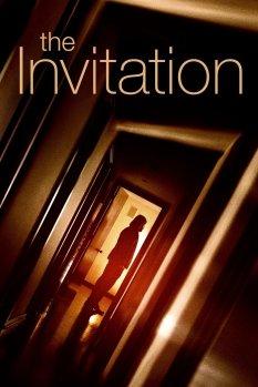 The Invitation Movie Cover