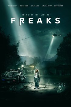 Freaks Movie Cover