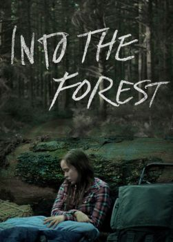 Into the Forest Movie Cover