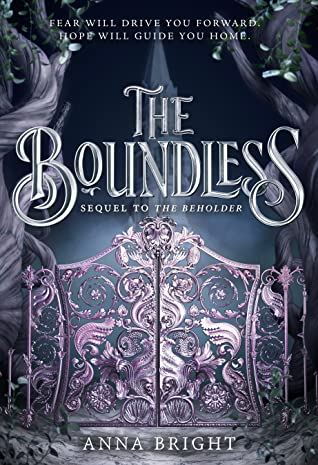 The Boundless by Anna Bright