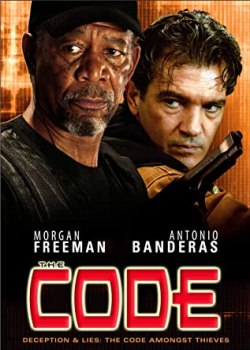 The Code Movie Cover