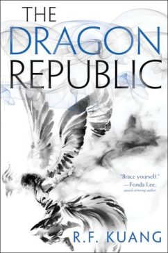 the dragon republic by r.f. kuang