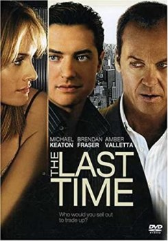 The Last Time Movie Cover