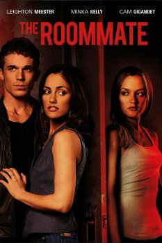 The Roommate Movie Cover