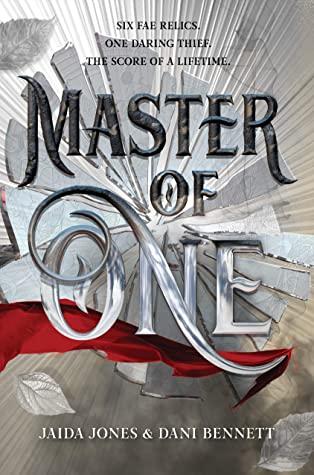 Master of One by Jaida Jones & Dani Bennett