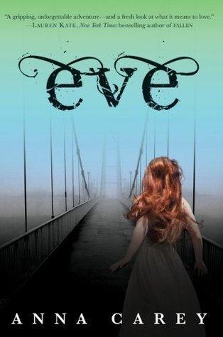 Eve by Anna Carey