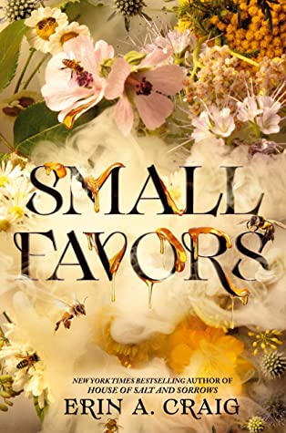 Small Favors by Erin A Craig