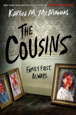 The Cousins by Karen M McManus