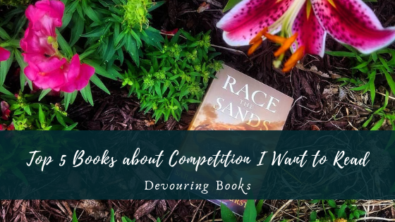 Top 5 Books about Competition I Want to Read
