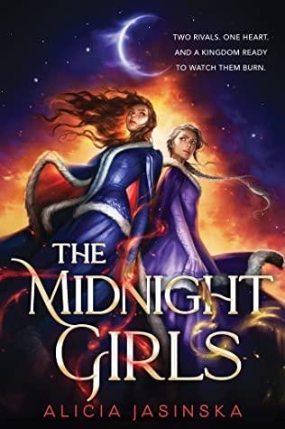 The Midnight Girls by Alicia Jasinska